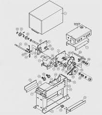 liftmaster sl540gl parts stanley 540