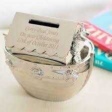 end noah s ark money box christening gifts