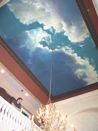 clouds on ceiling - Google Search
