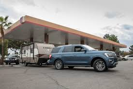 Which 2018 Full Size Suv Is The Best Tow Rig News Cars Com