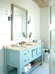 beach style bathroom. Beach Style Bathroom Mirrors Inspired Themed . I