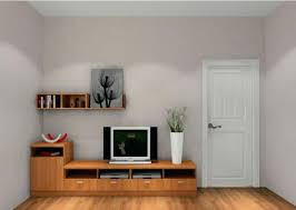 Simple Tv Unit Design For Bedroom Small Cabinet Minimalist Style