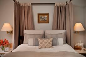 Fancy Wall Curtains Bedroom Decorating With How To Drape Fabric From  Ceiling Bedroom Carpetcleaningvirginia