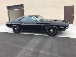 1970 dodge demon black. Exellent Demon Bangshift This 1970 Dodge Challenger Is Mopar Perfection Hemi Intended For  Demon Black And
