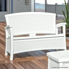 metal outdoor loveseat garden chairs metal outdoor chairs white resin wicker patio set with umbrella