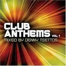 Club Anthems, Vol. 1 [Ultra]