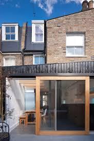 bespoke wooden doors mortlake external