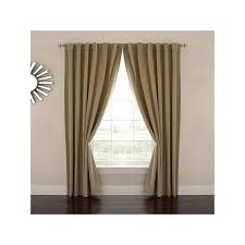 eclipse absolute zero velvet thermaback blackout home theater curtain black