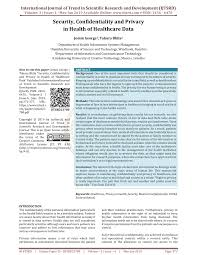 pdf security confidentiality and
