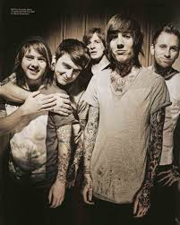 bring me the horizon wallpaper 17 clywallpapers