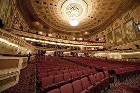 Kodak Hall At Eastman Theatre Rochester Ny Rochester Ny