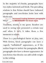 Block Paragraphs Qa Productions