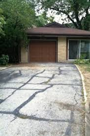 how to resurface a driveway. Fine How Should You Patch Your Driveway Or Just Replace It To How Resurface A Driveway U