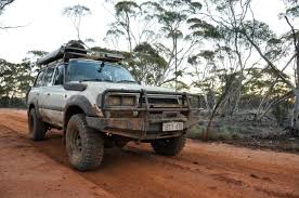 1994 Ford Ranger Tire Size Chart Fitting Bigger Tyres To Your 4wd