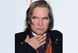 Val Kilmer feeling better after tracheotomy: 'You have to figure out a way  to communicate' - pennlive.com