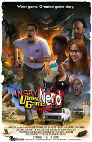 Angry Video Game Nerd: The Movie (2014) - Imdb