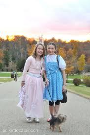 glinda costume ideas