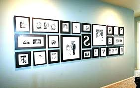 wall collage frames contemporary wall collage picture frames wall collage photo frames family photo collage frames
