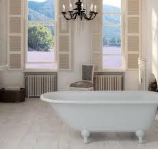 glazed color porcelain bathroom floor tile