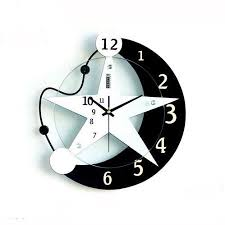 Small Picture wall clock design philippines Time Pinterest Wall clocks