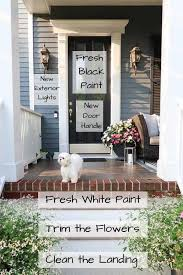 7 Easy Ways to Create Maximum Curb Appeal | Easy curb appeal ideas, Curb  appeal, Curb appeal porch
