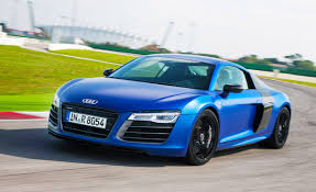 2014 Audi R8 First Drive – New R8 V8 and R8 V10 Specs ...