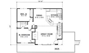 Small Picture Small House Blueprints Home Design Ideas