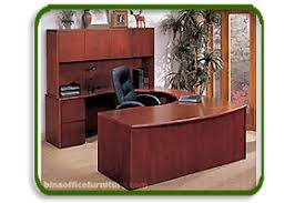 office wood desk. Executive Office Wood Desk Suite