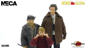 Small Picture NECA Toys Home Alone 25th Anniversary Kevin McCallister Video