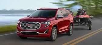 2018 gmc terrain reveal. simple terrain technology inside 2018 gmc terrain reveal t