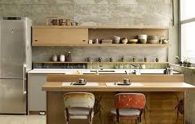 Modern Retro Bedroom Retro Style In The Kitchen Interior Gucobacom