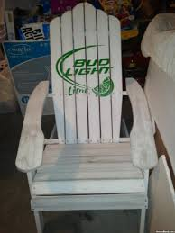 bud light chair design ideas