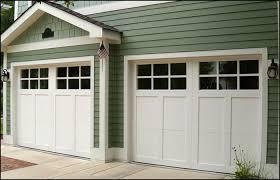 white wood garage door. Forest Garage Doors Chicago Carriage Style Wood Regarding White Door Plans 14 E