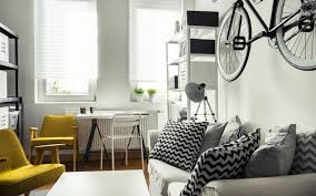 Small studio furniture Plan Hacks For Making The Most Of Tiny Studios Dorm Rooms Spy The Best Home Decor Hacks For Dorm Rooms Small Studio Apartments Spy