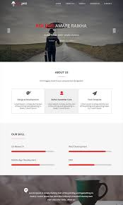 Free Templates Free Download 201 Amazing Free Psd Website Templates
