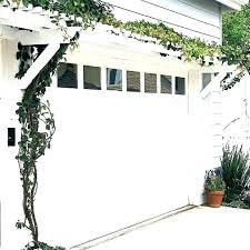 trellis over garage door here pergola around arbor kits brackets garage door pergolas trend pergola