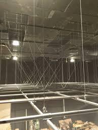 Studio Lighting Grid Design Pipe Grids Ia Stage