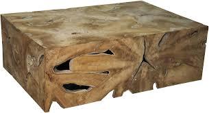 mid century organic design inspiration organic coffee table