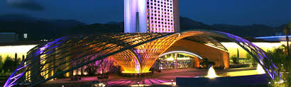 Morongo Casino Resort And Spa Tickets And Seating Chart