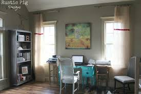 rustic desk home office. Mesmerizing Images Of Rustic Desk Chair As Furniture For Decorating Homes : Beautiful Home Office
