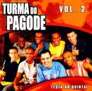 Pega No Pagode, Vol. 2