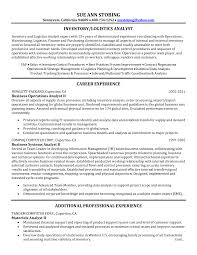 cover letter template for inventory control resume samples gallery of inventory specialist jobs