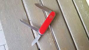 Identify My Swiss Army Knife Edcforums