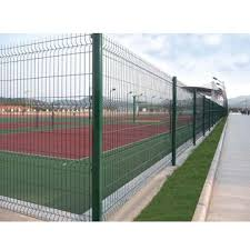 black welded wire fence.  Welded China Black Mesh Fence Welded Wire Fencing Rolls On Wire Fence