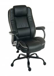 office chairs goliath duo heavy duty chair 6925blk enlarged view
