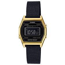 Характеристики модели Наручные <b>часы CASIO LA</b>-<b>690WEMB</b>-<b>1</b> ...