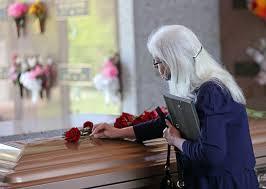 Memorial service for Madeleine Hamm Dautartas, May 18, 2021 ...