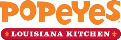 popeyes fried chicken logo. Brilliant Chicken Popeyes Louisiana Kitchen Homepage With Fried Chicken Logo R