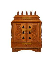 Small Picture Pooja Mandir Wooden Pooja Mandir Manufacturer from Chennai