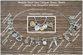design your own charms